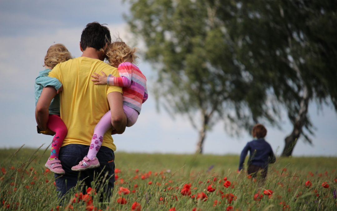 Single dad stigma – guest post from Dating Dad